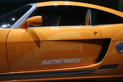 Electric Vehicle: Dodge ENVI